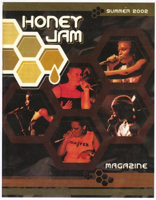 FtR-28_Honey Jam_summer 2002