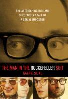 Man in the rockefeller suit