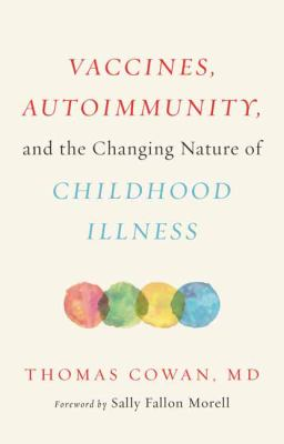 Vaccines  autoimmunity and the changing nature of childhood illness