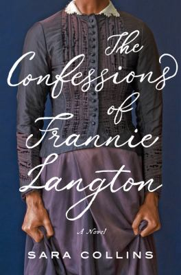 Confessions of Frannie Langton