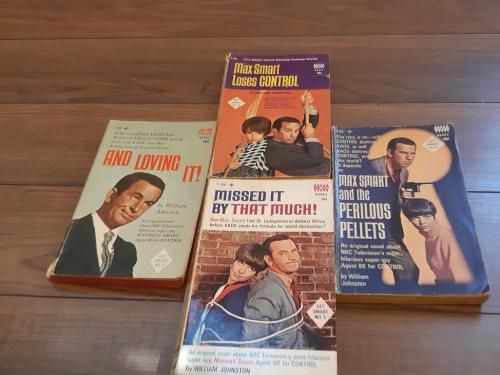 Get smart books