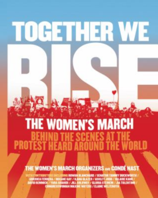 Book cover - Together We Rise