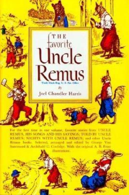 Favourite uncle remus
