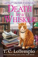 Death by a whisker