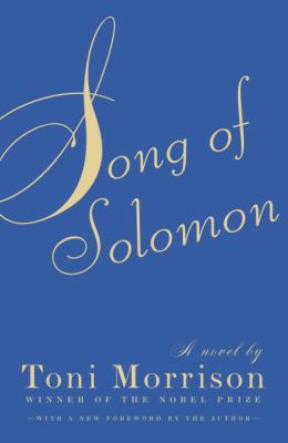 Song of Soloman