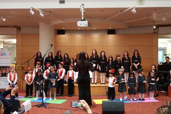 NAI Children's Choir