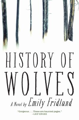 A History of Wolves