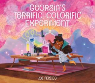 Georgias terrific colorific experiment