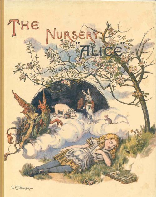 The Nursery Alice 1890