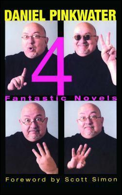 4 fantastic novels