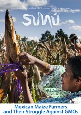 SUNÚ = Maize