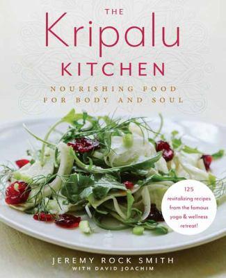 Kripalu kitchen