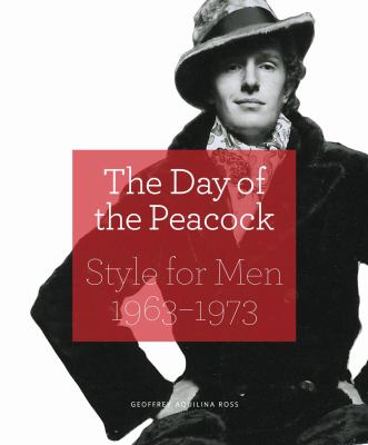 The day of the peacock style for men  1963-1973