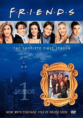 Friends season 1