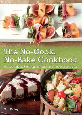 No cook no bake