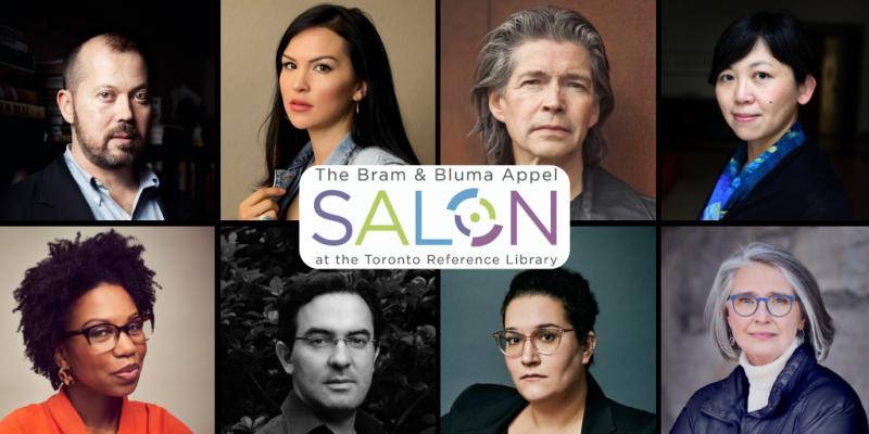 Appel Salon Fall 2019 banner
