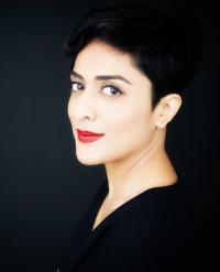 Saadia Muzaffar