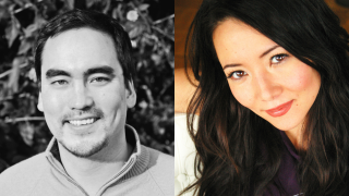 Tim Wu & Ziya Tong