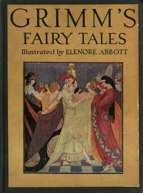 Grimm's Fairy Tales 1937