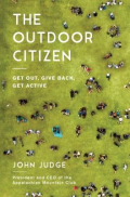 The outdoor citizen get out give back get active