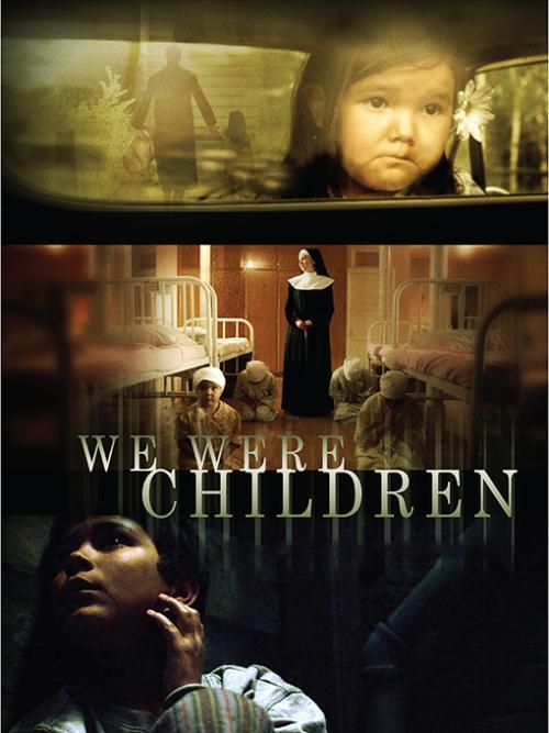 We Were the Children