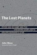 The lost planets Peter van de Kamp and the vanishing exoplanets around Barnard's Star