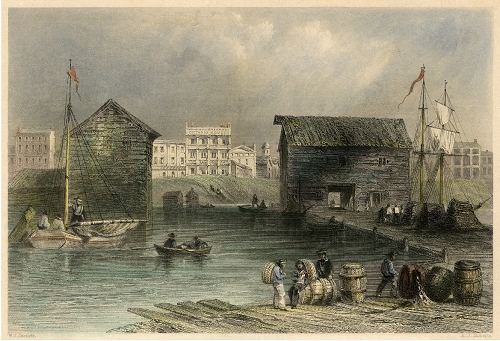 Toronto  1838