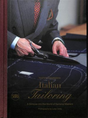 Italian tailoring  a glimpse into the world of sartorial masters