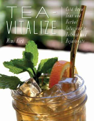 Tea-vitalize