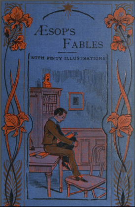 Aesops fables3