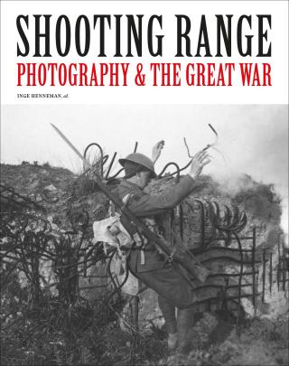 Shooting Range Photography & The Great War