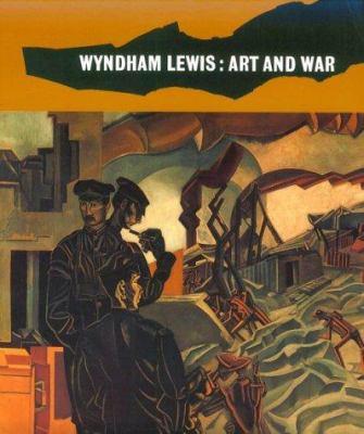Wyndham Lewis  art and war