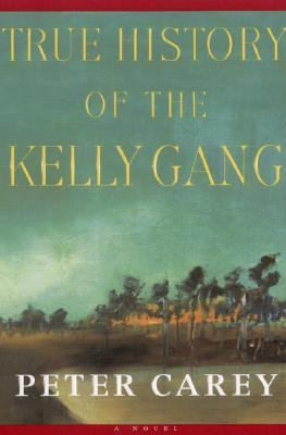 History of the Kelly Gang