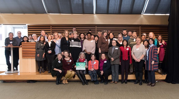 Staff Recognition 2019