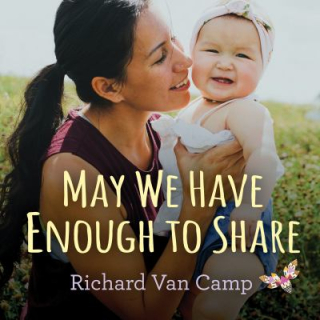 May We Have Enough to Share