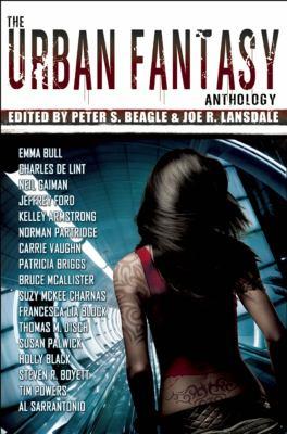 Urban Fantasy Anthology