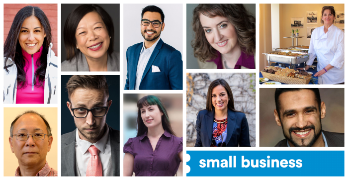 Small Business Programs October To December 2019