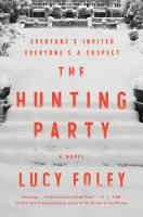 Hunting party 2