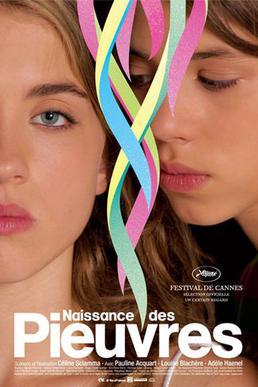 Naissance_des_Pieuvres_poster