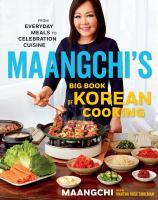 Maangchi's