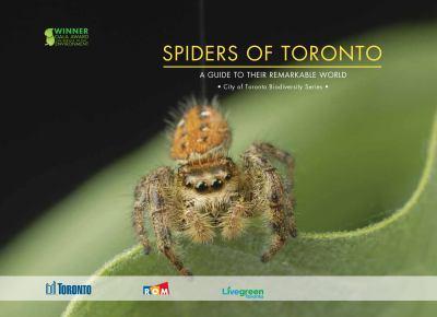 Biodiversity - Spiders of Toronto