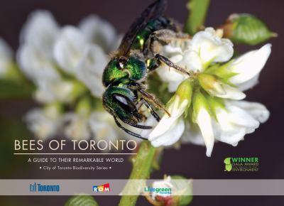 Biodiversity - Bees of Toronto