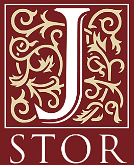 Logo-Jstor