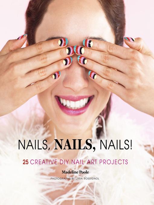 TPL Nails  Nails  Nails! 25 Creative DIY Nail Art Projects