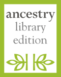 Logo-Ancestry Library Edition