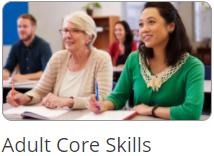 Adult Core Skills