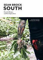 Sean brock south