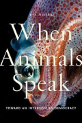 When animals speak toward an interspecies democracy