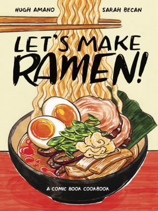 Let's Make Ramen