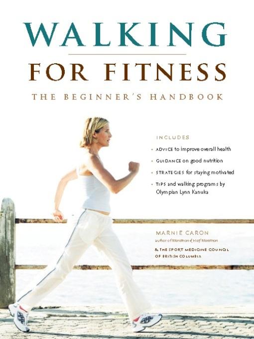 TPL Walking for Fitness The Beginner's Handbook